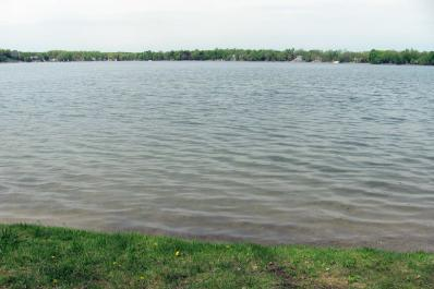 Cavanaugh Lake Park