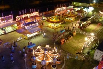Chelsea Community Fair