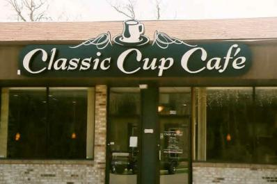 classic cup