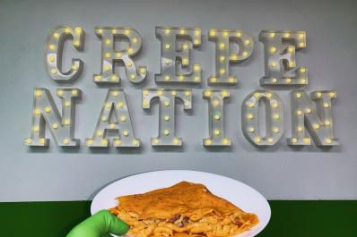 crepe nation