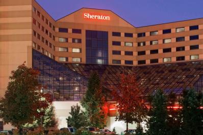 Sheraton Detroit