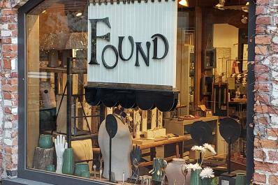Found Gallery Ann Arbor