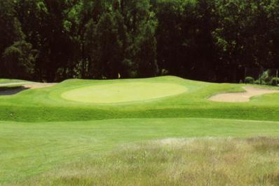 Inverness Golf