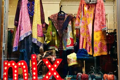 Mix- Ann Arbor