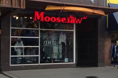 Moosejaw Ann Arbor