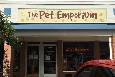 Pet Emporium