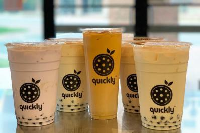 Quickly Cafe