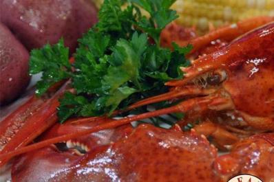 real seafood