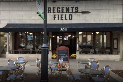 Regent Field