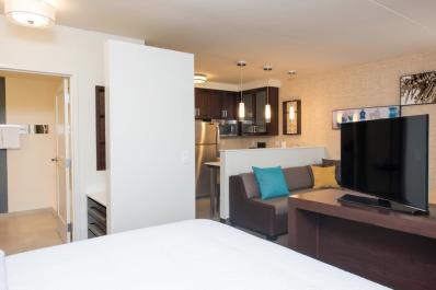 Residence Inn by Marriott - Ann Arbor Downtown