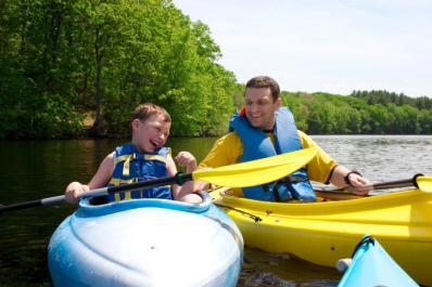Skip's Canoe Livery