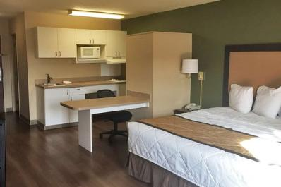 Extended Stay America Briarwood Mall