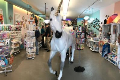 Unicorn Feed & Supply