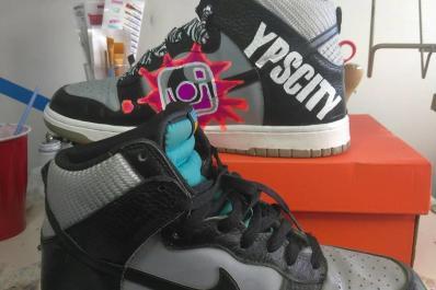 Ypsicity