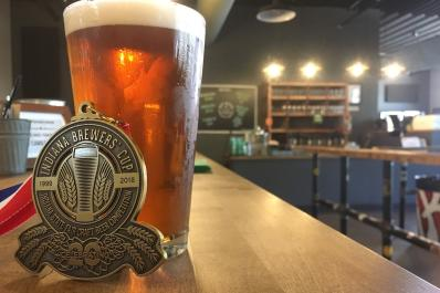 AwardWinning Beer