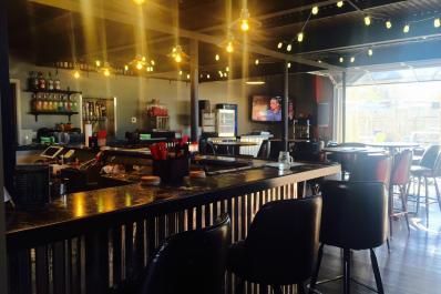 bar Pedal Pub