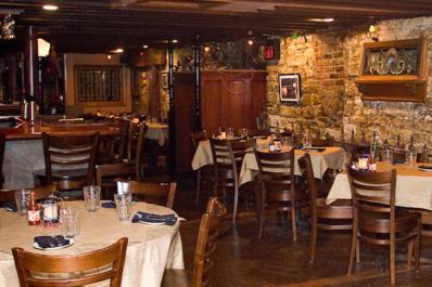 Bourbon Street Dining Room