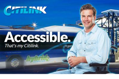 Citlink Accessibility