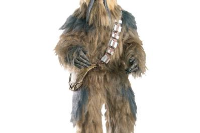 Chewbacca Supreme Costume Star Wars