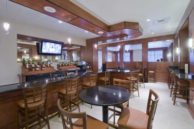 Faculty Bar