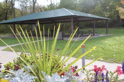 Moser Park Pavilion