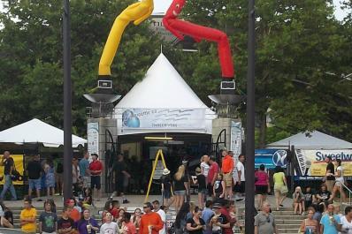 Festival TRF