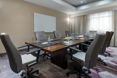 Rockhill Boardroom