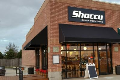 Shoccu storefront