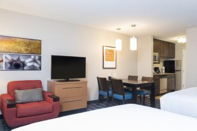 Suite Double TownePlace