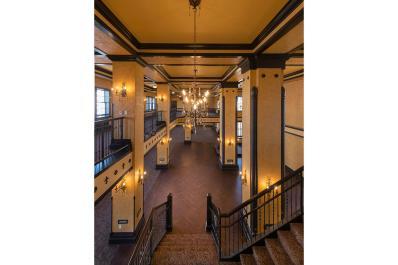 Embassy Theatre Ballroom