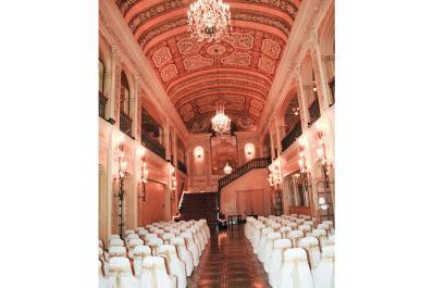 Event Rental - Lobby
