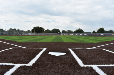ASH Centre Baseball 2
