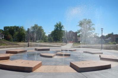 Franklin School Park
