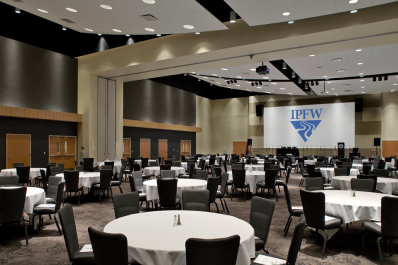 Walb International Ballroom