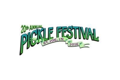 Saint Joe Pickle Festival 2016
