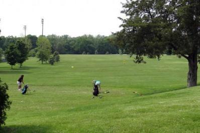 shoaff golf