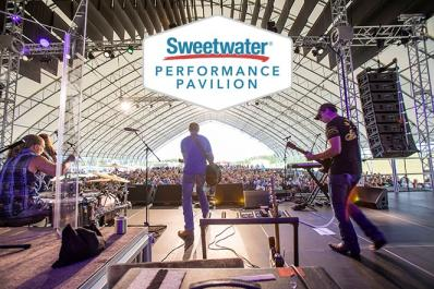 Sweetwater Performance Pavilion