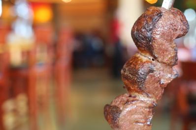 Tucanos Steak
