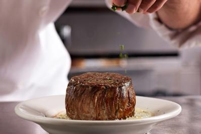Ruth's Chris Steak