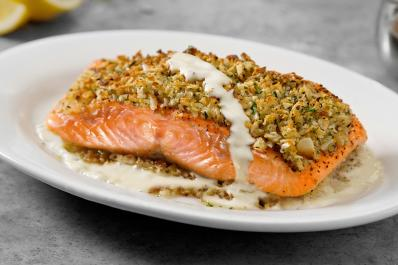 Ruth's Chris Salmon