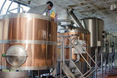 Lumber Barons Brewery