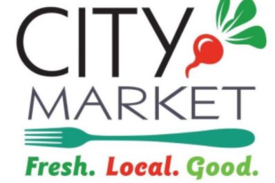 Resized City Market Logo