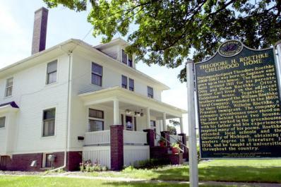 Theodore Roethke House