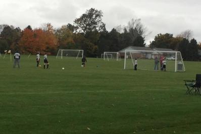 St. Lorenz Soccer Fields