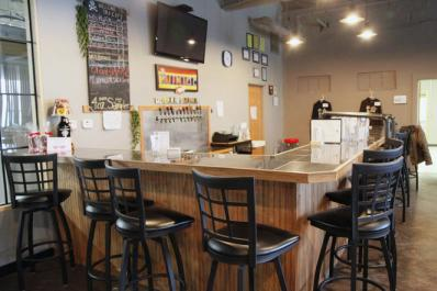 Tri-City Brewing Company