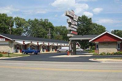 Pinconning Trail Inn Motel
