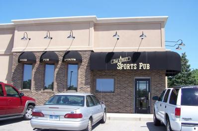 2nd Street Sports Pub