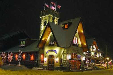 castle shop