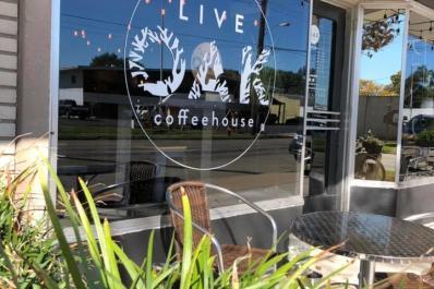 Live Oak 7