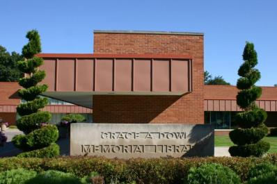 Grace A. Dow Memorial Library